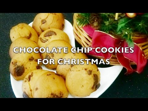 How to make the Best Chocolate Chip Cookies   Chocolate Chip Cookies recipe - Curry for the Soul