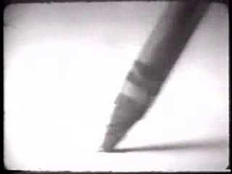 CLASSIC TV COMMERCIAL - 1960s - CRAYOLA CRAYONS #5 Mp3