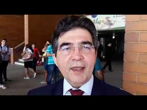 Francisco Limma destaca os 20 anos da Asa Brasil