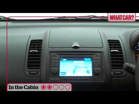 Nissan Note review - What Car?