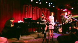A Dream Is A Wish Your Heart Makes - Cyrille Aimée Live At Birdland