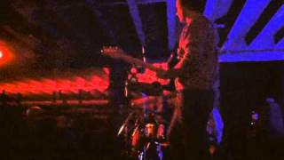 The Dodos // Don't Try And Hide It @ Doug Fir