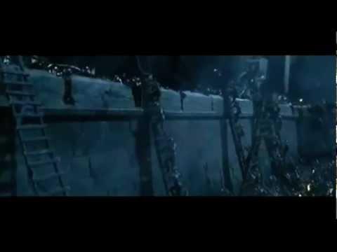 Eldest Brisingr Inheritance Movie Trailer Fan Made