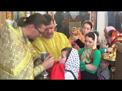 Церковь г. лениногорска