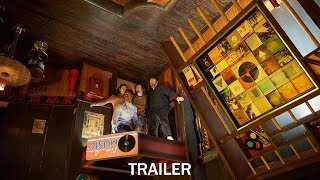 Escape Room Film Trailer