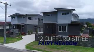 2/12-14 Clifford Street, Fairy Meadow NSW