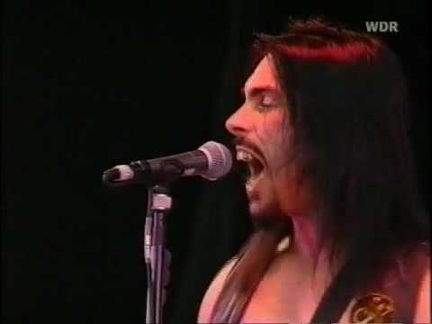 02. Monster Magnet - Snake Dance (Bizarre Festival 1998)