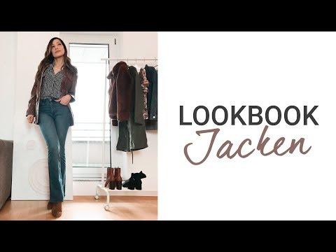 Welche Jacke für den Herbst? | Lookbook Jacken Trends 2018 | natashagibson