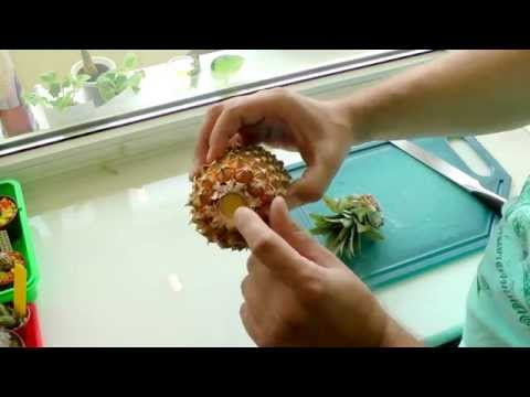 Укоренение и выращивание ананаса в домашних условиях (обновлено)