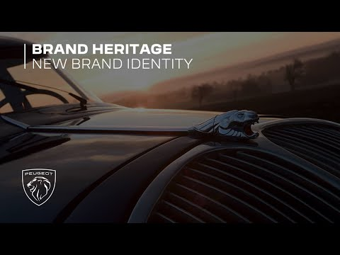 Peugeot - novi vizuelni identitet