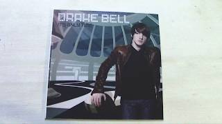 """Drake Bell Collection Part 3 - It's Only Time (12"""" VINYL)"""