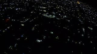 Terbang malam di palangkaraya mjx bugs 4w 4k