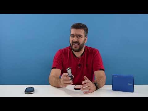 Nokia E52. Бизнес смартфон из 2009 года / Арстайл /