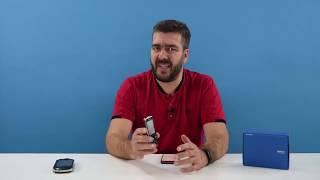 Частичка прошлого. Nokia E52. Бизнес смартфон из 2009 года / Арстайл /