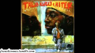 "Talib Kweli and Hi Tek feat Les Nubians ""Love Language"""