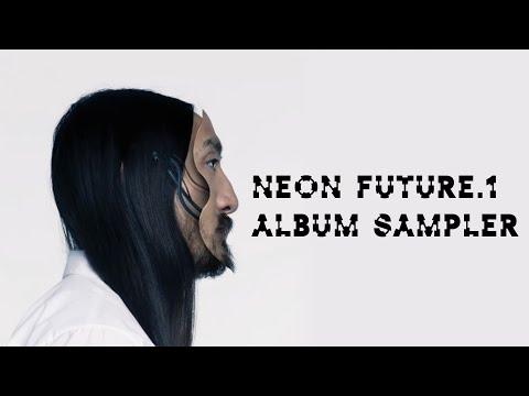 Steve Aoki - Neon Future I