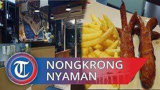 Rekomendasi Tempat Makan Sambil Ngopi di Bogor, Ada Studio Rekamannya