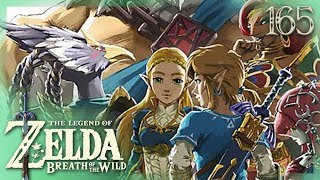 ZELDA Breath of the Wild : CHATS DISSIDENTS #165