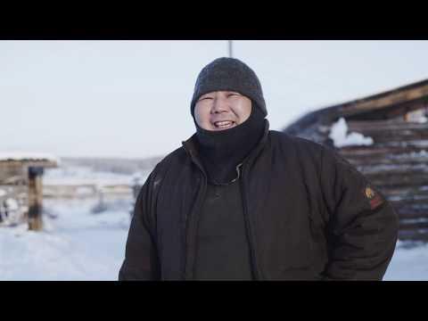 Мас-рестлеры мира: Анатолий Баишев из Якутии