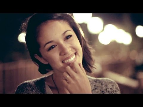Bring Me the Night by Sam Tsui x Kina Grannis