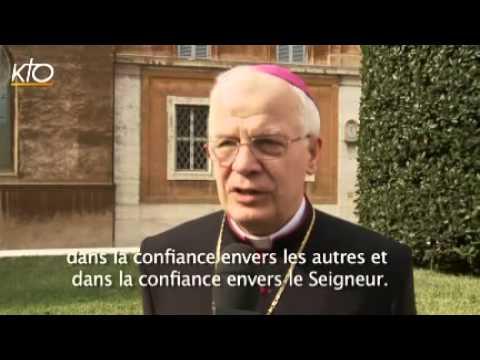 Mgr Michalik (Pologne) : N'ayons pas peur !