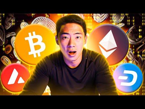 Bitcoin norvegia