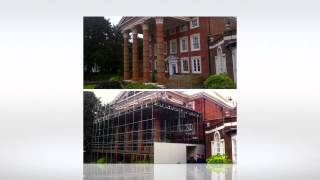 preview picture of video 'Hendon Hall Hotel photo gallery'