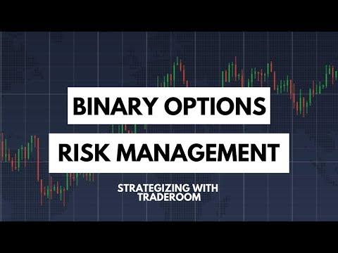 Der handel mit binären optionen ist schwierig