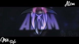 2D | Mix Style | Atom