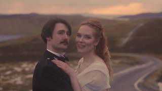 Shetland wedding video