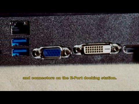 Dell dokkoló E-Port II - Aukció Kép