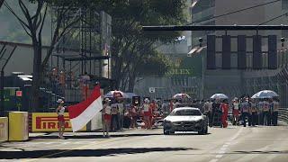 F1 2015 ::: Championship Season ::: LONGPLAY ᴴᴰ ::: PlayStation 4 (PS4)