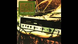The All-American Rejects - Why Worry (Bedroom Demo)