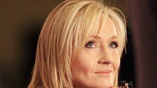 J.K. Rowling Vs Mitt Romney On Taxes thumbnail