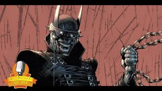 Hard Piano Hip Hop Beat (Instrumental) The Batman Who Laughs | Daddyphatsnaps Beats