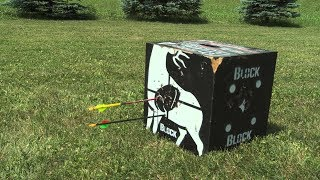 Buying Archery Targets