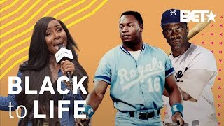 How Well Do You Know Black Athletes?   Black To Life