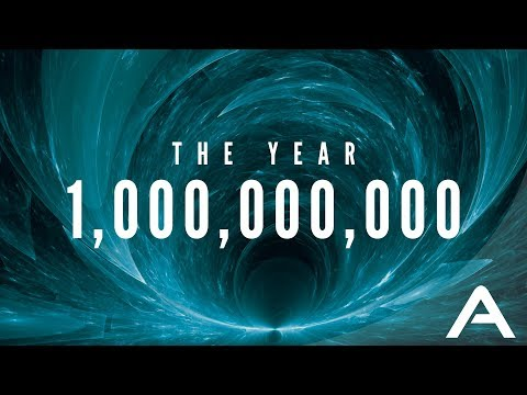 What Will Happen In One Billion Years?