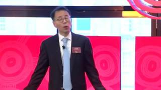 Andy Xie Tourism Australia 2016  The outlook for China