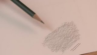 Learn Pencil Drawing Techniques