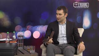 Бизнес хакеры: Михаил Дашкиев