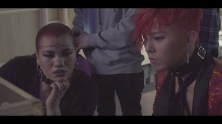 BIGBANG   '뱅뱅뱅(BANG BANG BANG)' MV BEHIND THE SCENES