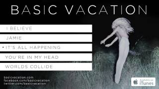 Basic Vacation EP Sampler