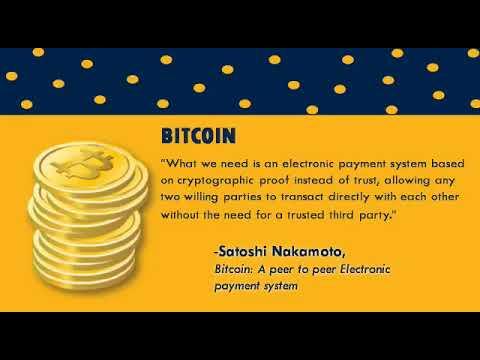 Cum să începeți să utilizați bitcoin