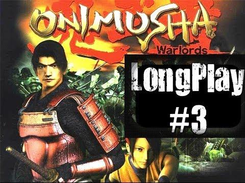 guia de onimusha warlords playstation 2