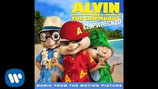 Alvin & The Chipmunks: Chipwrecked - Whip My Hair (Official Audio)