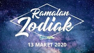 Ramalan Zodiak Jumat 13 Maret 2020, Saatnya Gemini Menghibur Orang Sekitar