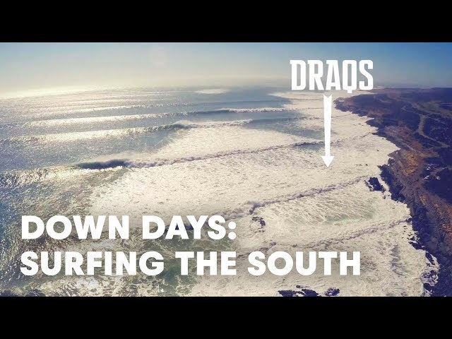 Down Days: Surfing The South   S2E9 (Season Finale)
