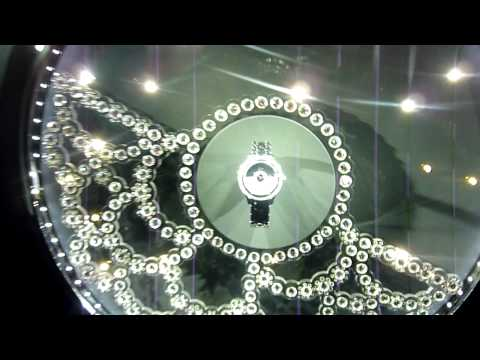 Basel World 2012 – Day 1 – The Internet Watch Store – Dior Watches