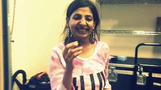 Audience Feedback (Vinita) - MC Sunny Moza at Arya Dance Academy Bay Area Show